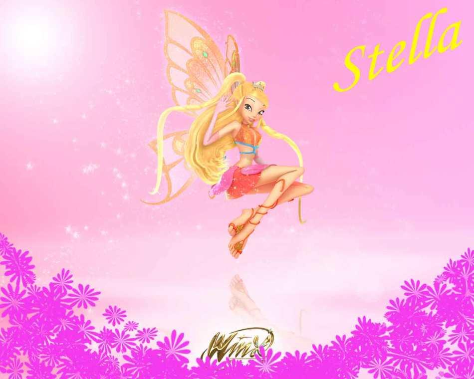 Winx-Enchantix-Stella