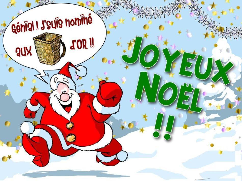 joyeux noel 2011 2nd