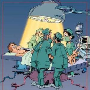 Les-Femmes-en-Blanc-Tome-26-Operation-en-bourse