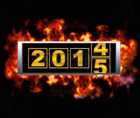 30840852-illustration-avec-une-bonne-et-heureuse-annee-2015