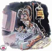 cyberdependance