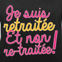 je-suis-retraitee-sweat-shirts