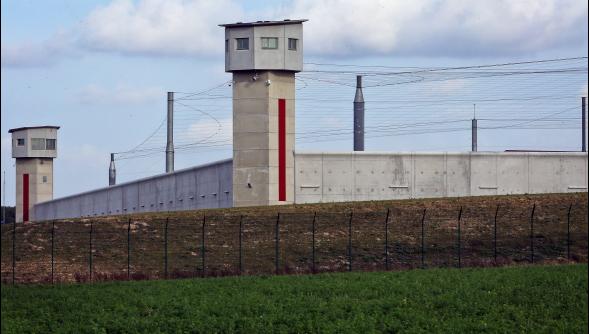 prison-de-haute-securite-france