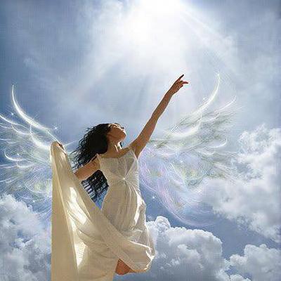 femme-ange